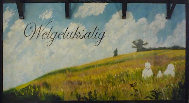 Foto Muurschilderingen en Decortechnieken